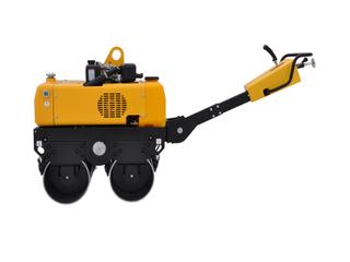 手扶式双钢轮压路机 RWYL33C