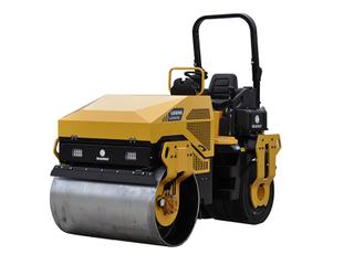 钢轮轮胎压路机 RWYL83B