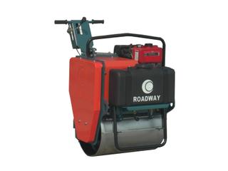 手扶式单钢轮压路机 RWYL11C