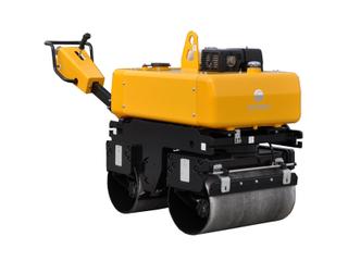 手扶式雙鋼輪壓路機 RWYL34B