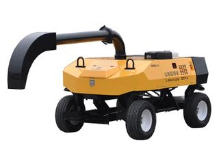 移动式混凝土布料机 RWBL11