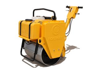 手扶式单钢轮压路机 RWYL22