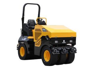 膠輪輪胎壓路機 RWYL802N