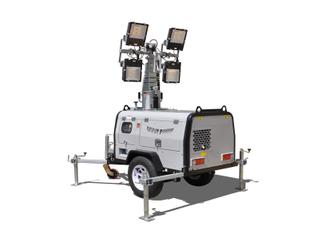 拖车式照明车 RWZM61C