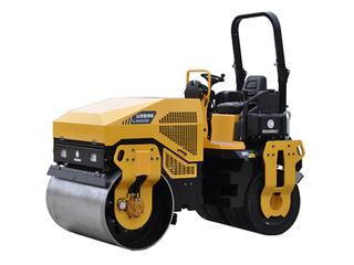 鋼輪輪胎壓路機 RWYL83
