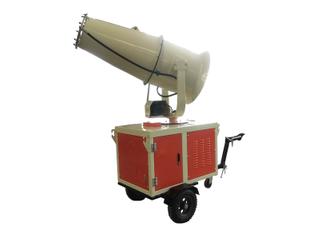 喷雾降尘机 RWJC12